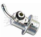 Regulador de pressão de combustível - 5