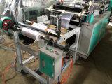 Двойной слой T кофта режущий рабочий пакет решений машины