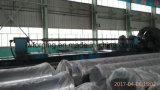 China-freies Schmieden-duktile Roheisen-Rohr-Form
