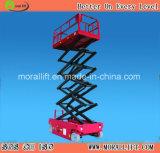 De hydraulische Gemotoriseerde Lift van het Platform van de Schaar