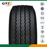 22.5inch 모든 강철 광선 트럭 타이어 TBR 관이 없는 버스 타이어 385/65r22.5