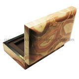 Коробка вахты горячего сбывания 2017 роскошная изготовленный на заказ деревянная