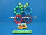 Plastikbaustein-Puzzlespiel-pädagogisches Geschenk-Spielzeug (1077508)