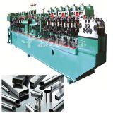 機械を形作る高速溶接された管ロール