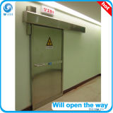 X線部屋の自動ドア