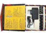 Электрофонарь приспособления самозащитой повелительниц Yt-1112