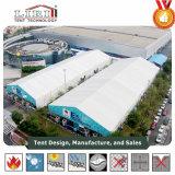 tenda di alluminio enorme di mostra di larghezza di 40m 50m