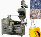 Холодное давление масла для семян подсолнуха с высоким выходом нефти
