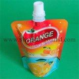Ausdauer-Fastfood- Beutel des Haustier-/Pet/PE für Shampoo& Bodywash