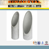 Tubo dello scambiatore di calore dell'acciaio inossidabile 316 di ASTM A179 A213 304