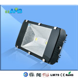 150W LED Flood Light con Meanwell Driver