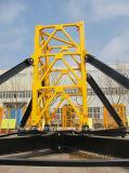 Groupe de Hongda tour Crane-8030 de 25 tonnes