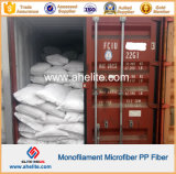 Fibra sintética Twisted Bundle PP Polipropileno macrofibras