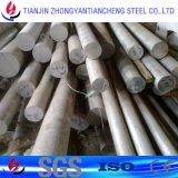 6061 7075 2024 Alznmgcu1.5 Alcumg2 Rod redondo de alumínio no estoque de alumínio da barra