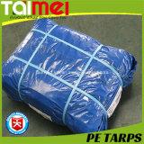 tela do PE do HDPE 40GSM~300GSM para cobrir com o UV tratada
