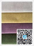 Tw-tonen het Breiende Fluweel van de Afwijking van de Polyester (JL05)