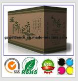 Tinta blanca ULTRAVIOLETA de la tinta de la impresión de Digitaces de la alta calidad (cmyk)
