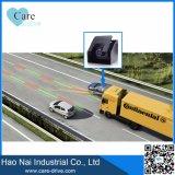 Sistema di allarme Aws650 di scontro del veicolo dell'unità di allarme dell'automobile fatto in Cina