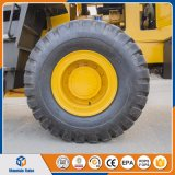 構築機械956車輪のローダー油圧試験制御を用いる5トン