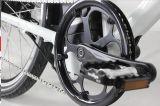Электрический Bike горы с большой емкостью батареи (JB-TDE20Z)