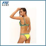 2017 Bikini Mulher Beach Wear Bikini Swimwear