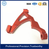Usinagem de alta precisão personalizados por moagem para máquinas CNC