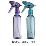 PE van de persoonlijke Zorg de Plastic Kosmetische Fles van de Nevel van de Trekker 500ml (NB389)