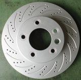 Preço de fábrica Auto Frente disco rotor de disco