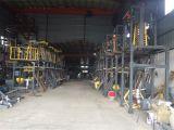 Máquina de sopro da película do LDPE do HDPE do fabricante de Wenzhou
