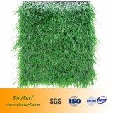 Erba artificiale per calcio, gioco del calcio con lo SGS certificato