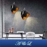 ULの証明書が付いている熱い販売産業様式の金属のペンダント灯