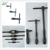 Outils de clés de tarauds de la qualité 4.0-10.0mm