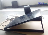 Exaustor fixado na parede psto solar da exaustão 40W da garagem com a bateria de lítio interna (SN2013015)