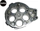 Aluminium-Schwerkraft-Sand-Gussteil für Getriebe-Gussteil