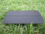 Kleiner Epoxidharz-Haustier-Sonnenkollektor verwendet im Solarbeutel und in der beweglichen Aufladeeinheit