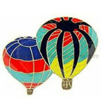 Insigne de ballon