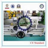 Mini máquina del torno manual con CE para la venta