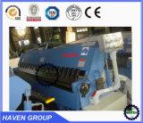 Hydraulische faltende Maschine W62Y 3X2500