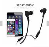 Auricular estéreo sin hilos de Bluetooth