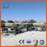 Granulateur de déchets de boues Fertilisant