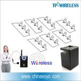 Haut-parleur portable sans fil RF PA aux salles de classe Audio/Sound System