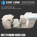 300*600mmのホームデザインのための人工的な水晶石の床タイルを特定のサイズにカットしなさい