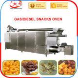 De direct Uitgedreven Machine van het Voedsel van de Snack van de Rookwolk van het Graan