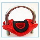 Te mecánica U-Empernada hierro dúctil con el mercado exclusivo aprobado de FM/UL