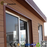Ranura y lengüeta exterior Paneles de pared