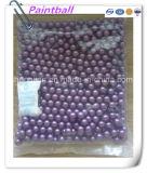 Hete Verkoop Ballen van de Verf van de Ballen Paintball van het Kaliber van 0.68 Duim de Kleurrijke