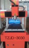 Haciendo publicidad de la cortadora del grabado (TZJD-3030)