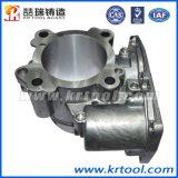 L'alto vuoto del ODM la lega di alluminio della pressofusione per le componenti di ingegneria