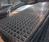 Alambre de acero de malla de refuerzo de malla metálica