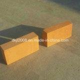 La diatomite briques isolantes B1 pour les fours industriels l'isolement